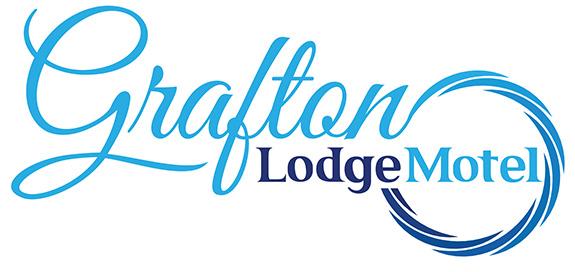 Grafton Lodge Motel Logo